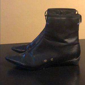 G Series Waterproof Boots